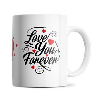 Love you forever mok