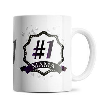 Nummer 1 Mama mok