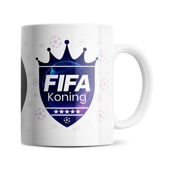 Fifa koning mok